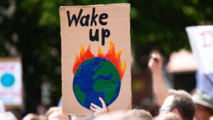 climate change deniers and skeptics
