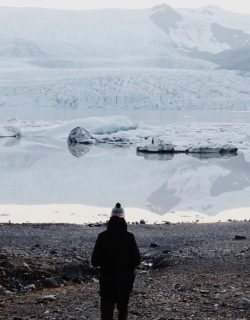 dealing with climate change deniers