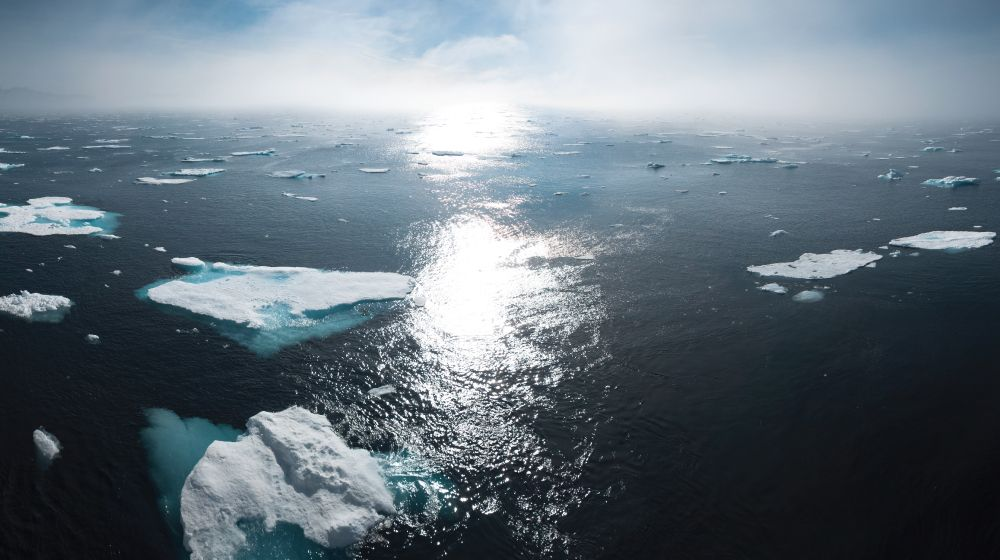 greenland ice sheet sea levels